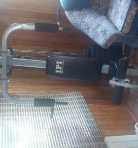 Многофункциональный тренажер IPI STP-3010A-150