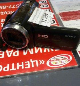 Видеокамера Sony PJ530E