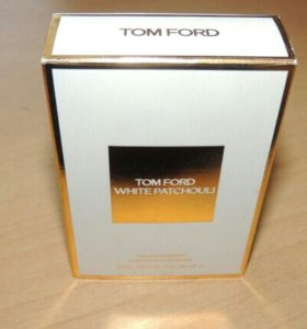 Eau De Parfum Tom Ford White Patchouli 30 ml