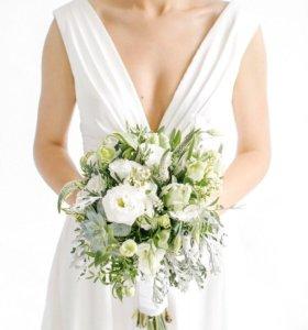 Свадебное платье Kookla