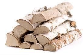 Дрова в сетках, дрова навалом от 2 кубов