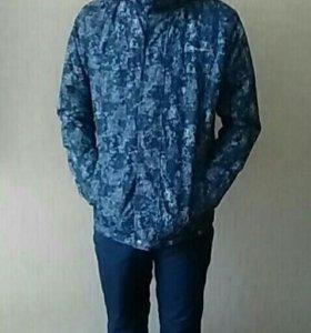 Демисезонный костюм