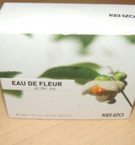 Eau De Toilette Kenzo Eau De Fleur De The Tea 50ml