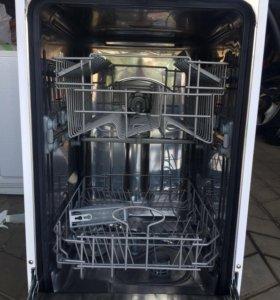 Посудомоечная машинка канди