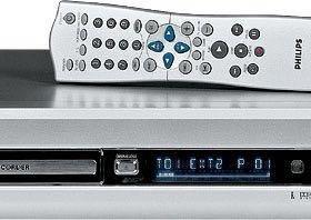 DVD рекордер