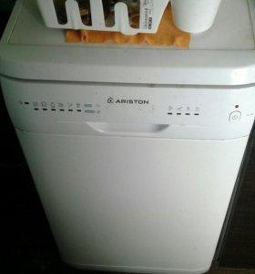 Ariston посудомоечеая машина