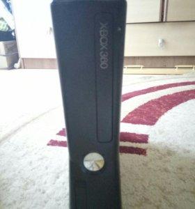 Xbox 360 Super Slim 250gb