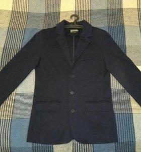 Пиджак школьный 158 см