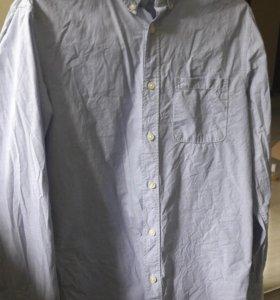 Рубашка H&M 170СМ