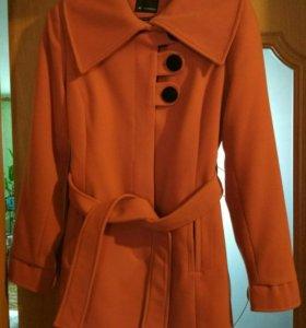 Пальто женское турецкое