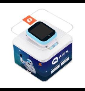 Детские GPS-часы GW200S