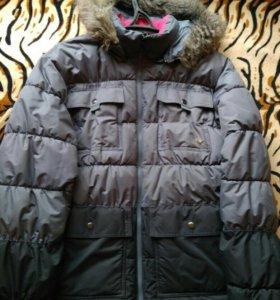 Куртка мужская зимняя Adidas original