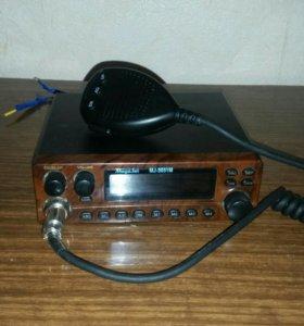 Радиостанция MegaJet 3031