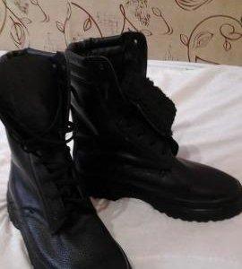 Ботинки (для сотрудников фсин)