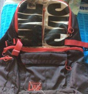 Рюкзак спортивный