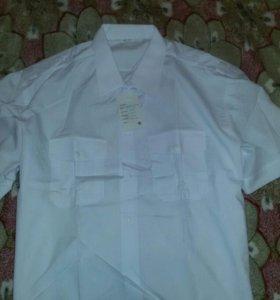 Рубашка мужская военая