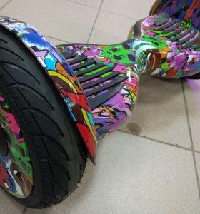 Надежный гироскутер 10,5 Смарт Тао Тао