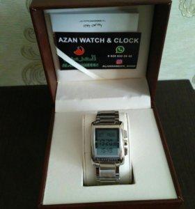 Al-harameen часы