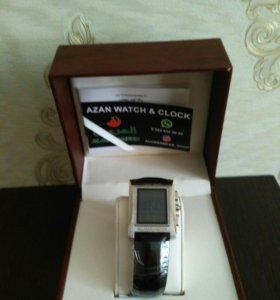 Al- harameеn исламские часы