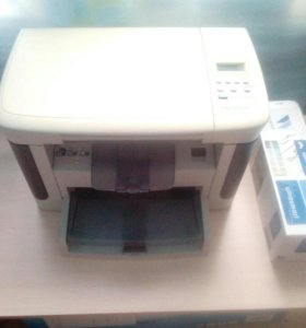 Лазерный МФУ Hp 1120