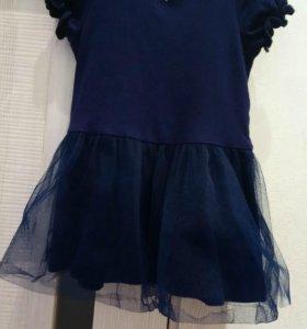 Платье рост 90-92