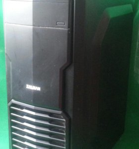 ПК. GTX 660 + CORE i5 4440 + 8GB ОЗУ + HDD 512 GB