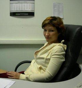Репетитор, MS Office (Excel, Word и др.)