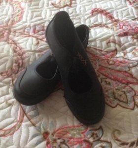 Туфли женские (новые)