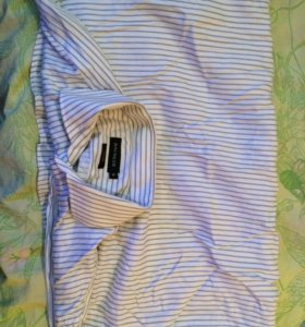 Мужская рубашка Baumler