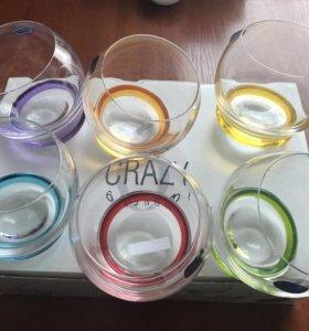 Набор стаканов , 390мл (6 штук )