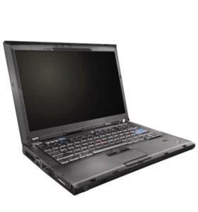 Ноутбук Lenovo усиленная батарея