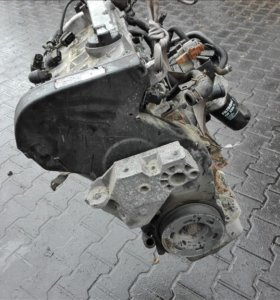 Двигатель AGU 1.8 л Audi, Skoda, Volkswagen