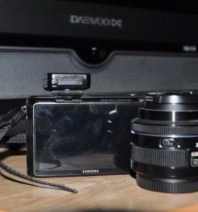 Фотоаппарат samsyng