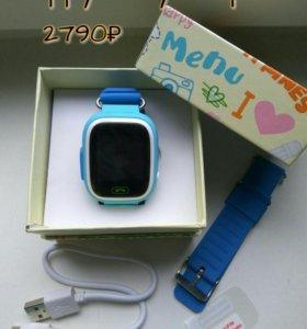 Smart Часы с GPS отслеживаем original