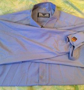 Мужская рубашка Giorgio Armani