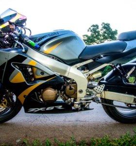 Мотоцикл в аренду для вашей фотосессии
