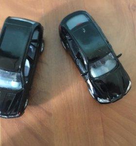 Машинки BMW