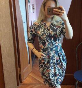 Платье размера S-M, новое