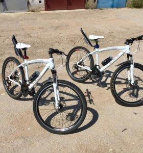 Велосипед BMW. Новый.