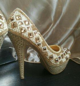 Туфли новые 😻🔥