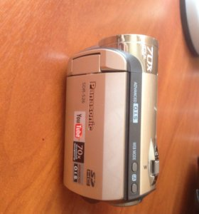 Видео-камера Panasonic SDR-S26