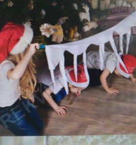 Организация детских и взрослых праздников Одинцово