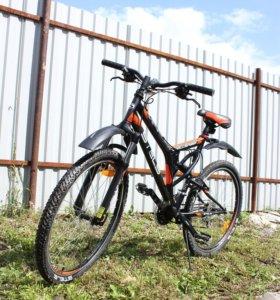 Велосипед Stels Challenger 26