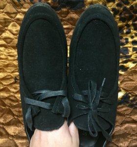 Женские ботинки SoftGrey