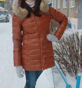 Куртка женская зима / осень