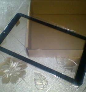 Тачскрин для планшета мт261