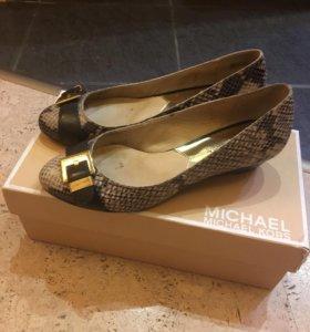 Женские туфли Michael Kors