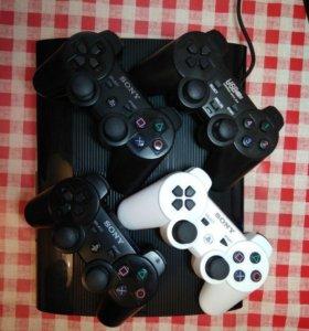 Sony Playstation 3,  Ps3