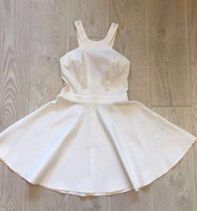 Платье - сарафан новое