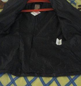 Куртка. Новая